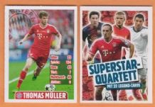 Bayern Munich Thomas Muller Germany